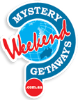Mystery Weekend Getaways