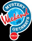 Mystery Weekend Getaways